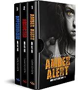 Amber Alert Series: Books 1-3
