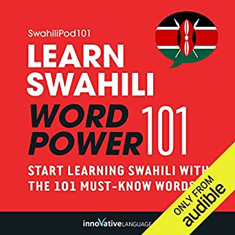Ebook] learn swahili word power 1001.