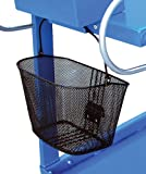 Vestil EASY-A-BSK Easy Access Stock Truck-Wire Storage Basket