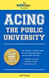 Bargain eBook - The GPAMaxx Guide to Acing the Public University