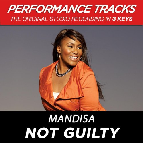 Not Guilty (Performance Tracks...