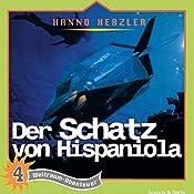 Der Schatz von Hispaniola (Weltraum-Abenteuer 4) | Hanno Herzler