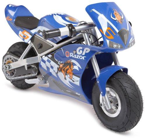 Razor Pocket Rocket Miniature Electric Bike