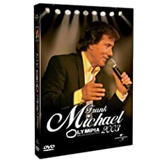 Frank Michael : Live Olympia 2003 - DVD