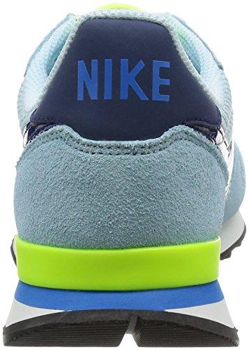 Nike 828407-404 Scarpe sportive, Donna, Blu, 39
