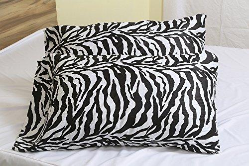 Print Standard Pillowcase - 7