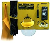 IRONguard 70-1170 Complete Forklift Battery Protective Handling PPE Kit