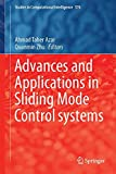 Sliding Mode Control Systems: Trends and Applications, , 3319111728