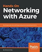 Hands-On Networking with Azure Front Cover