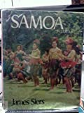 img - for Samoa in colour book / textbook / text book