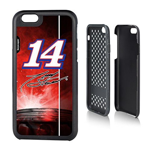 Tony Stewart 14 Rugged Number Design iPhone 6 Rugged Case NASCAR