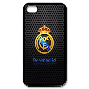 iPhone 4,4S Phone Case Real Madrid BT94828