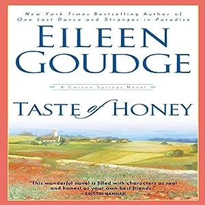 Taste of Honey Hörbuch