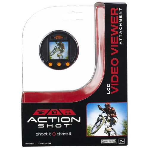 Action Shot Video Viewer Attachment