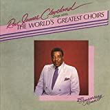 cleveland 900 - Sings With The World's Greatest Choirs