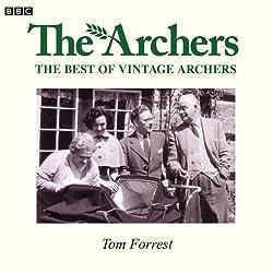 Vintage Archers: Tom Forrest