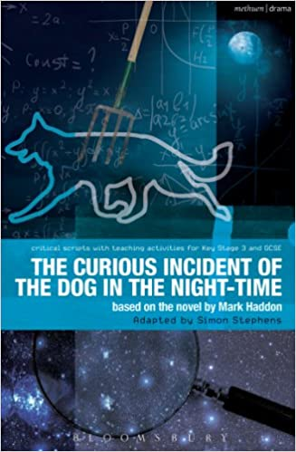 The curious incident of the dog in the night time the play the curious incident of the dog in the night time the play critical scripts 1st edition kindle edition fandeluxe Choice Image