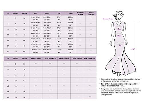 805cb821476 Ever-Pretty Elegant Sleeveless Round Neck Party Evening Dress 08217