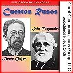 Cuentos Rusos [Russian Tales] | Anton Chejov,Iván Turgueniev