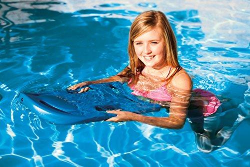 Poolmaster 50509 Trainer Swim Board, SMALL, Neutral
