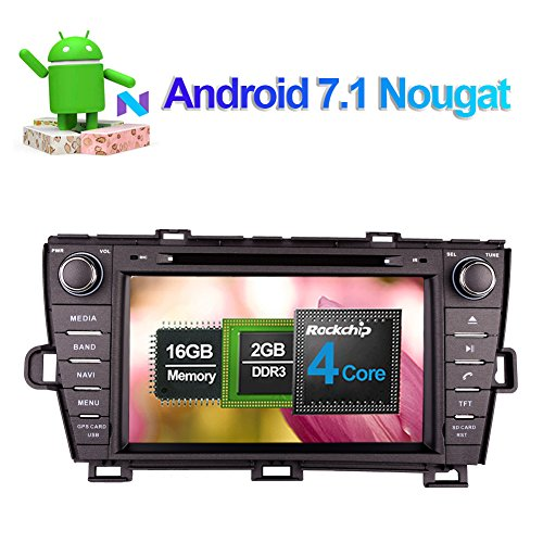 Top 10 best prius android navigation | Ormino Product Reviews