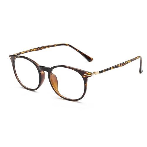 New Fashion Luxury Brand Women Optical Glasses Frame Cat Eye Eyeglasses Anti-Fatigue Computer Eye Gl...