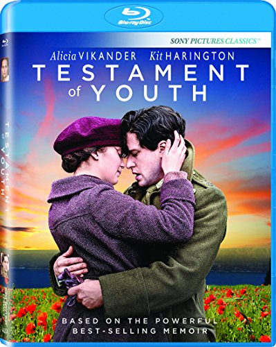(Testament of Youth [Blu-ray])