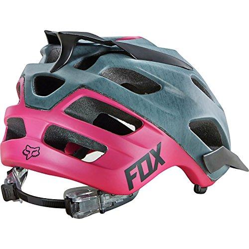 b9937e8dcba Amazon.com : Fox Head Womens Flux Helmet, Pink, Large/X-Large : Sports &  Outdoors