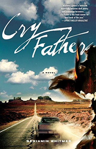 Cry Father: A Book Club Recommendation! (Contemporary Arms Bar)