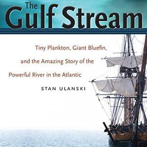 The Gulf Stream Audiobook