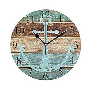 51LnVwJuQpL._SS300_ Best Anchor Clocks