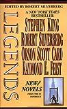 Legends, Robert Silverberg, 0812566637