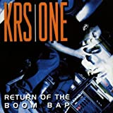Return Of The Boom Bap By Krs-One (2004-09-07)