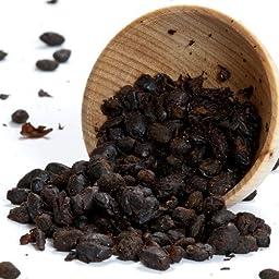 Fermented Black Beans - Dry - 1 resealable bag - 1 lb