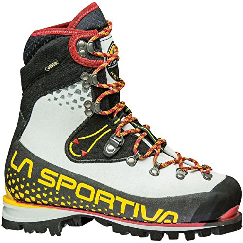 La Sportiva Nepal Cube GTX Mountaineering Boot - Women's Ice 42 by La Sportiva