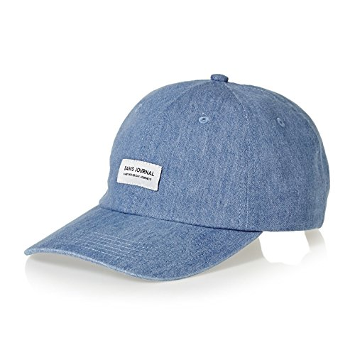 Banks Made For Cap One Size Glacier Blue