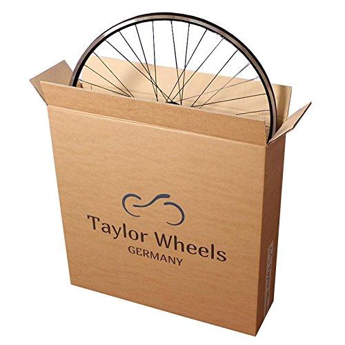 Taylor-Wheels 29 Zoll Fahrrad Hinterrad Taurus 21 Disc Shimano FH-M4050 Disc