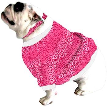 Amazon.com : English Bulldog Dog Shorty Sweatshirt Bigger