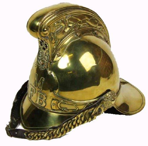 co collar brass - 6