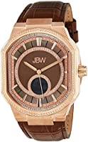 Up to 80% off JBW diamond watches