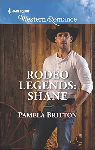Rodeo Legends: Shane