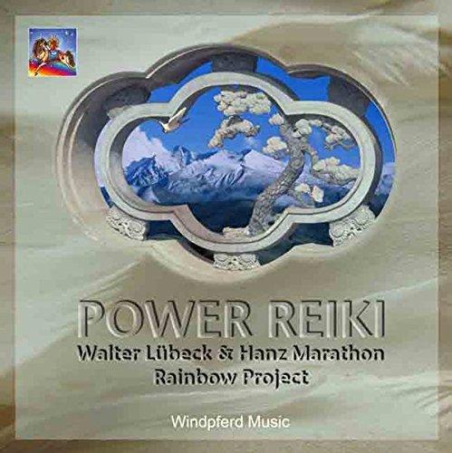 Power Reiki. CD  Rainbow Trance Project
