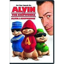 Alvin and the Chipmunks / Alvin et les Chipmunks