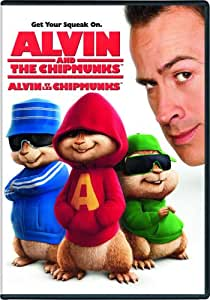 Alvin and the Chipmunks / Alvin et les Chipmunks (Bilingual)