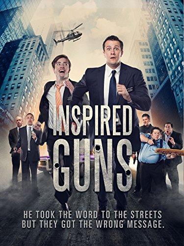 Inspired Guns (Best Gun Cases For Home)