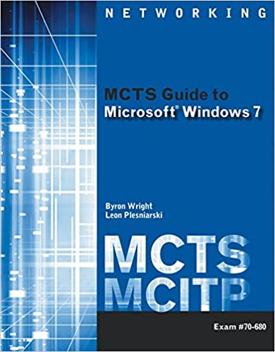 Mcts guide to microsoft windows 7 exam 70 680 mindtap course mcts guide to microsoft windows 7 exam 70 680 mindtap course list 1st edition fandeluxe Image collections