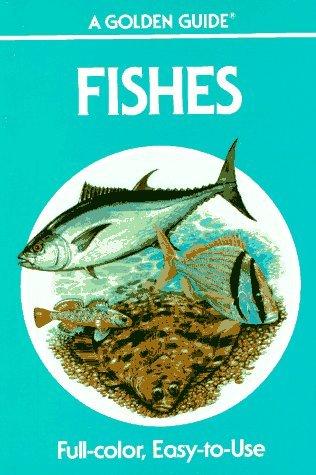 Fishes: A Guide to Fresh and Salt Water Species (Golden Guides) by Zim Herbert Spencer Shoemaker Hurst Irving James Gordon (1987-08-01) Mass Market (1987 Fish)