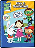 Super Why: Alice in Wonderland