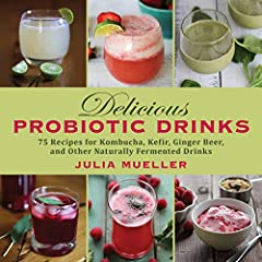 The health benefits of probiotics are no secret—doctors from both the Western and Eastern medicine camps sing the praises of probiotics for their positive effects on digestion, metabolism, and the immune system. Enthusiasts of kombucha—a bubb...