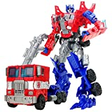 Angel Impex Transformer Truck To Robot, Robot To Truck Transformation Toy For Kids (Red And Blue)